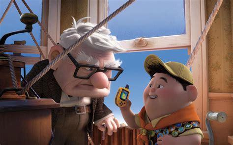 Up Pixar 3d Animation