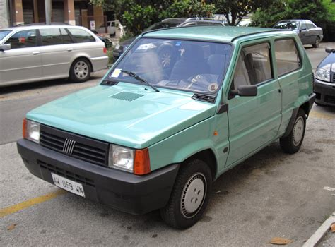 File1997 Fiat Pandajpg  Wikimedia Commons