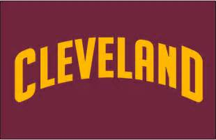 Cleveland Cavaliers Jersey Logo