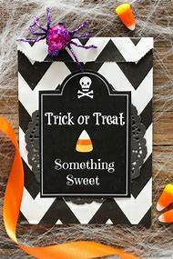 best 25 ideas about trick or treat bag craft find what you ll love