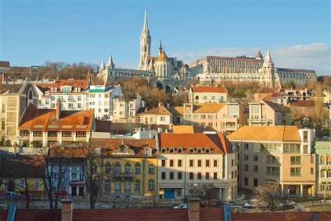 Buda Castle District ©2012DanielLeser - Wandermelon