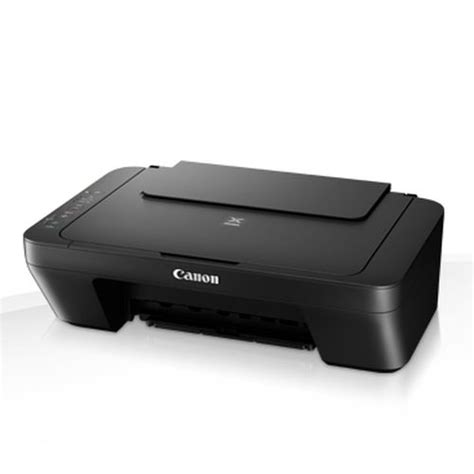 This file will download and install the drivers, application or manual you need to set up the full functionality of your product. Canon MG2550S Inkjet Printer - Aria PC