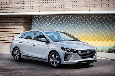Best In Hybrid by Hyundai Ioniq Family Adds In Hybrid Variant
