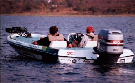 Where Are Heyday Boats Made by Thunderbird Bass And All Species