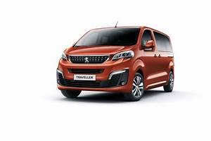 Peugeot Expert Traveller : les futures peugeot de 2016 2018 l 39 argus ~ Gottalentnigeria.com Avis de Voitures