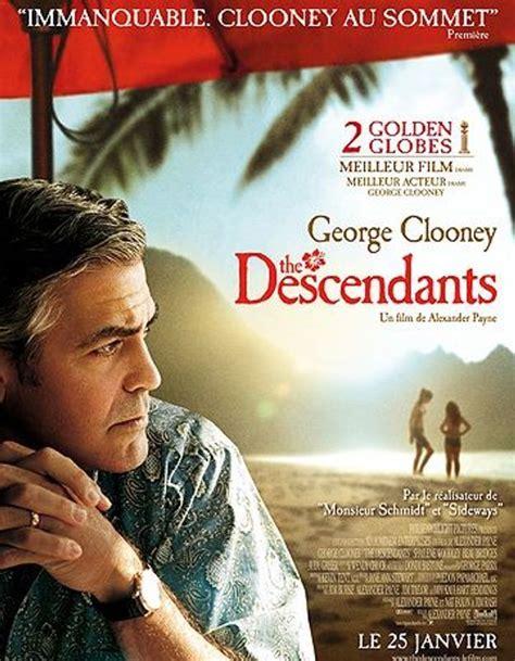 Cinq Bonnes Raisons D'aller Voir « The Descendants » Elle