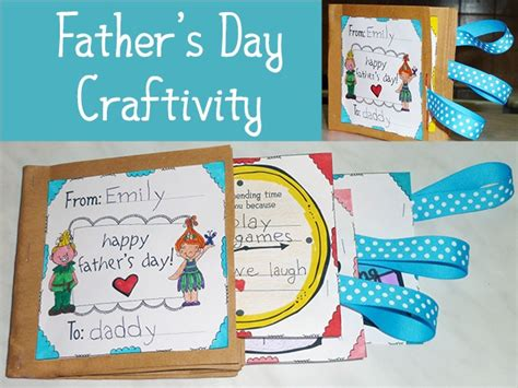 fathers day story   special gift book