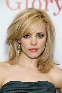 25 Best Hairstyles For Short Medium Hair Short