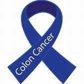 Image result for COLON CANCER LOGO