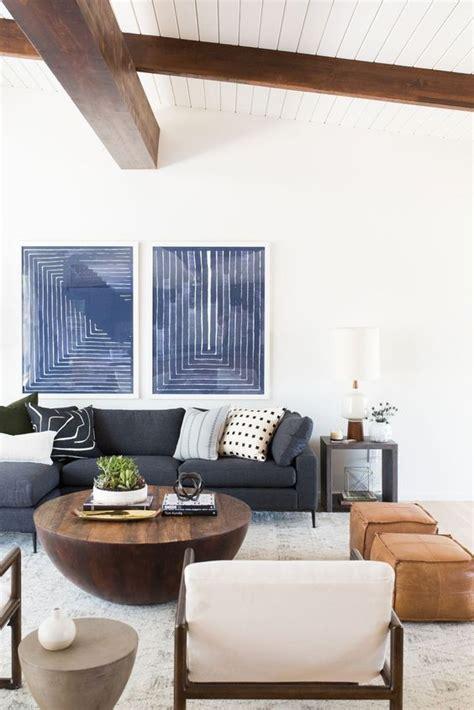 easy mid century modern decor diys
