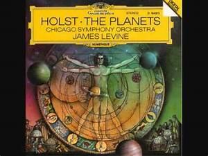 Holst The Planets - Mars, Bringer of War - YouTube