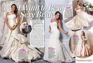 evelyn lozada on a wedding dress hunt With evelyn lozada wedding dress