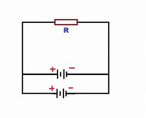 Receptacles In Parallel Diagram