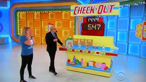 The Price Is Right  Check Out  322016 Youtube