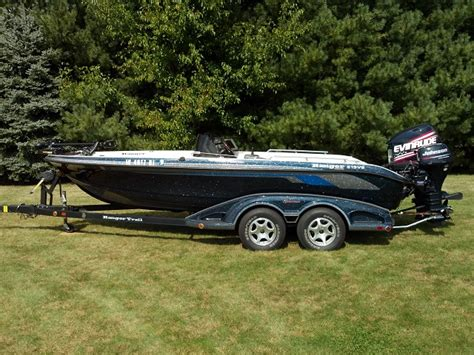 Used Walleye Boats by Ranger Boats For Sale On Walleyes Inc Autos Post