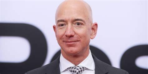 Amazon chief Jeff Bezos regains world's richest man title ...