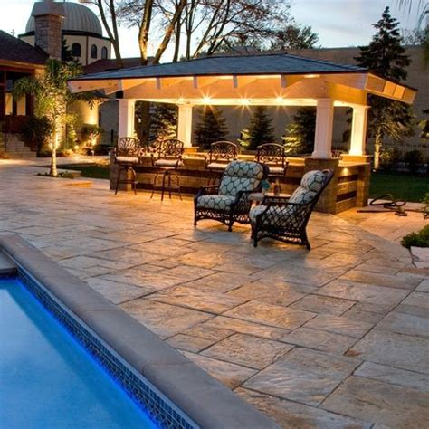unilock pavers pricing 23 best unilock patio hardscaping our pricing images on