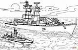 Ausmalbilder Coloring Ship Rocket sketch template