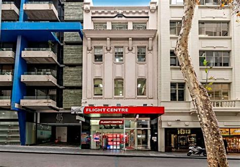Buyer Found For Historic Melbourne Cbd Building Once Owned