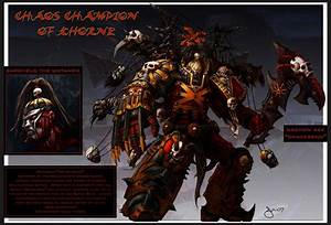 Khorne - The Blood God image - Sanguinius - Indie DB