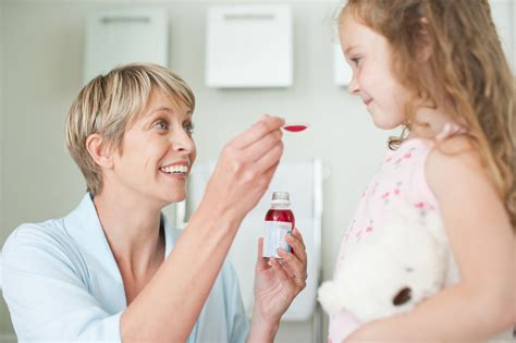 The Risks Of Pediatric Cough Medicine For Kids