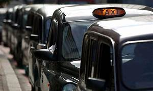 Liverpool, Taxis