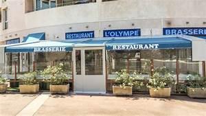 Restaurant Romantique Marseille : restaurant olympe marseille ~ Voncanada.com Idées de Décoration