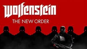 Wolfenstein The New Order Wallpaper | www.pixshark.com ...