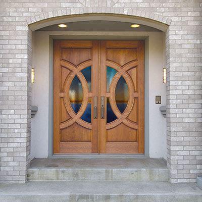 traditional craftsman homes exterior doors front doors door company