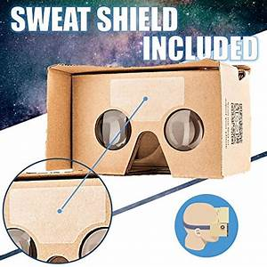 Cardboard Qr Code : google cardboard v2 with strap sale r50 off your first purchase ~ Eleganceandgraceweddings.com Haus und Dekorationen