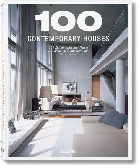 Fashion Home Interiors - 100 contemporary houses jumbo