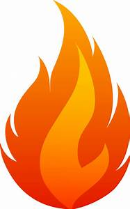Flame, Fire, 02, Download, Vector