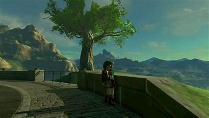 2k Wallpapers Pc Legend Zelda Cave Breath