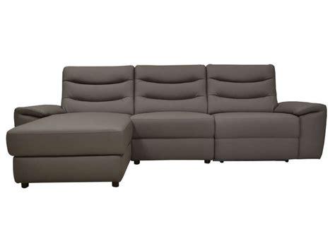 canape relax electrique conforama canapé d 39 angle relaxation électrique gauche 4 places foster coloris anthracite en pu vente de