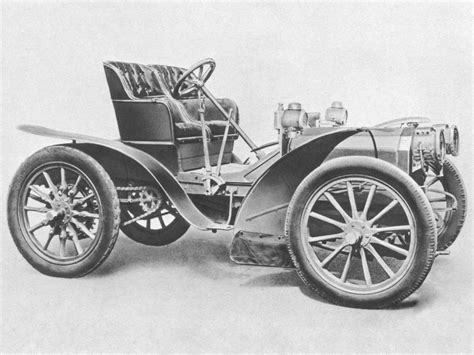1902 Fiat 24 32 Hp Related Infomationspecifications