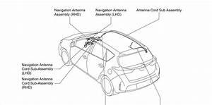 Toyota Auris Hybrid Vehicle  Em3045e   U2013 System Wiring