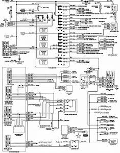 Isuzu Trooper Wiring Diagram