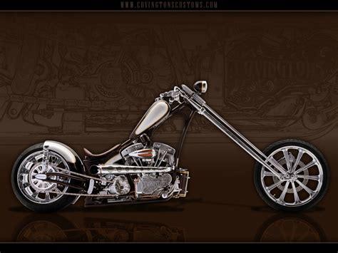 Whiskey Chopper Motorcycle By Random667 On Deviantart