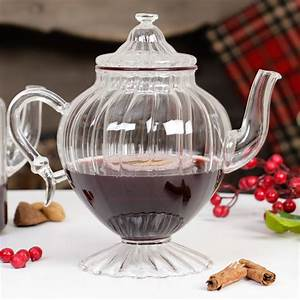 Afternoon, Tea, Luxury, Teapots, With, Infuser, By, Dibor