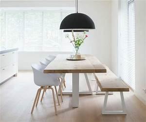 Panche e sedie di design per tavolo da pranzo 30 idee di for Sedie tavolo pranzo