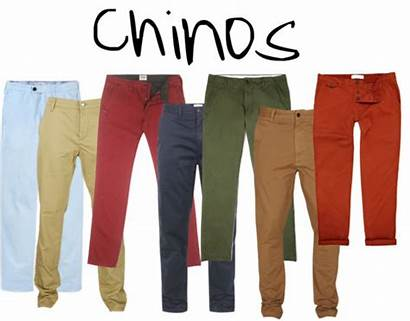 Chinos Wear Mens Raannt Wearing