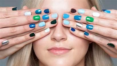 Teen Beauty Gifs Elle Manicure Muliarchyk