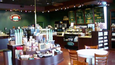 Det här är också ett trevligt ställe att sitta och njuta av bagels eller med dubaismak ice tea. Baltimore Coffee & Tea Co.®, ~ Frederick, Md. - YouTube