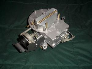 Purchase 1965 289 FORD MUSTANG FAIRLANE FALCON AUTOLITE 2100 1.14 C5ZF-B CARBURETOR motorcycle ...