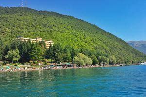 metropol hotel  ohrid voordelig op vakantie naar metropol