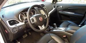 Atout Fiat : essai fiat freemont 4x4 2 0 multijet 170 ch ~ Gottalentnigeria.com Avis de Voitures