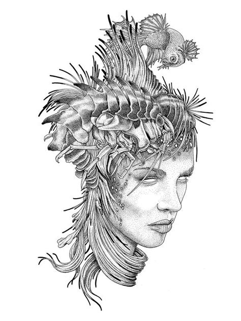 36 Best Images About Tavo Montañez Illustrations On