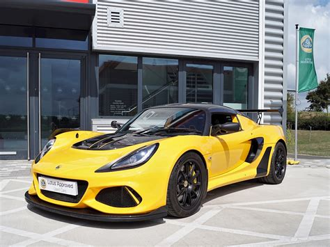 Used Lotus Exige CUP 430 (U104) For Sale | Lotus ...