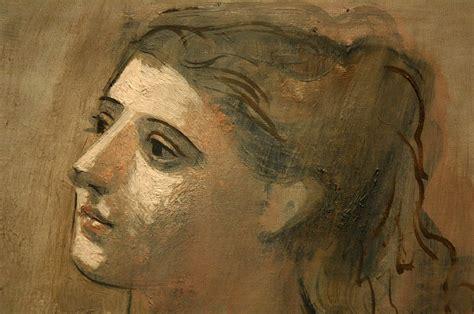 ピカソの作品の下に隠れた「もう一枚の絵画」とは?-あけの みつたか オフィシャルサイト-