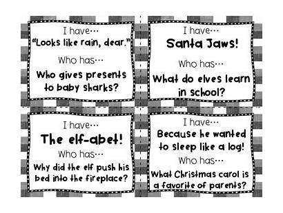 Riddles Elf Christmas Glyphs Newly Updated